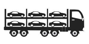Transportes de Veículos